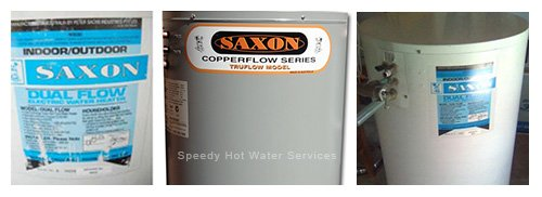 Saxon Hot Water Systems